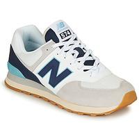 Obuća Muškarci  Niske tenisice New Balance 574 Siva