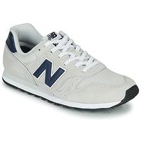 Obuća Muškarci  Niske tenisice New Balance 373 Bež