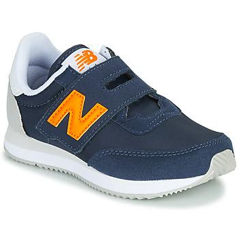 Obuća Djeca Niske tenisice New Balance 720 Žuta