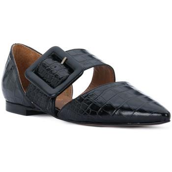 Obuća Žene  Balerinke i Mary Jane cipele Priv Lab COCCO NERO Nero