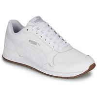 Obuća Muškarci  Niske tenisice Puma ST RUNNER Bijela