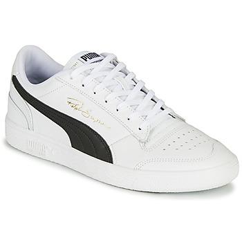 Obuća Muškarci  Niske tenisice Puma RALPH SAMPSON Bijela / Crna