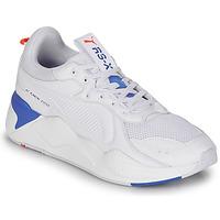 Obuća Niske tenisice Puma RS-X MASTER Bijela