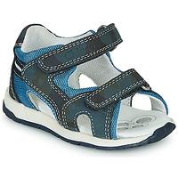 Obuća Dječak  Sportske sandale Chicco GEREMIA Blue