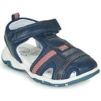 Obuća Dječak  Sportske sandale Chicco CICCIO Blue