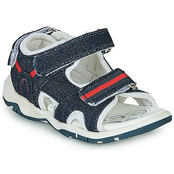 Obuća Dječak  Sportske sandale Chicco COLBY Blue / Red