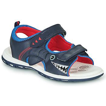 Obuća Dječak  Sportske sandale Chicco CAIL Blue