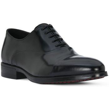 Obuća Muškarci  Derby cipele Eveet REX NERO MAYA Nero