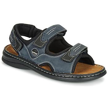 Obuća Muškarci  Sportske sandale Josef Seibel FRANKLIN Blue