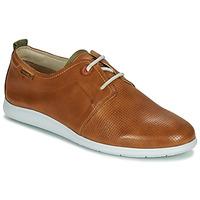 Obuća Muškarci  Derby cipele Pikolinos FARO M9F Smeđa / Zelena