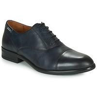 Obuća Muškarci  Derby cipele Pikolinos BRISTOL M7J Blue