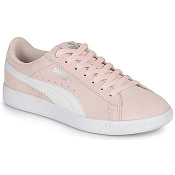 Obuća Žene  Niske tenisice Puma VIKKY V2 ROSE Ružičasta