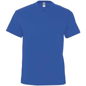 Odjeća Muškarci  Majice kratkih rukava Sols VICTORY COLORS Azul