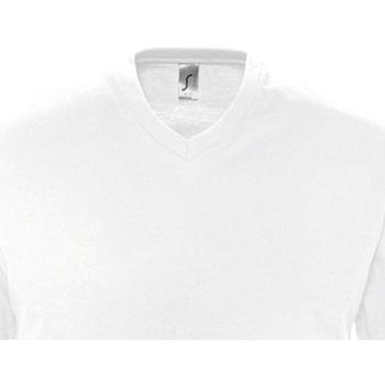 Odjeća Muškarci  Majice kratkih rukava Sols VICTORY COLORS Blanco