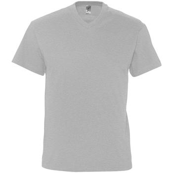 Odjeća Muškarci  Majice kratkih rukava Sols VICTORY COLORS Gris