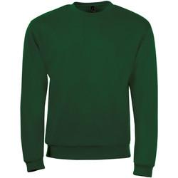 Odjeća Muškarci  Sportske majice Sols SPIDER CITY MEN Verde