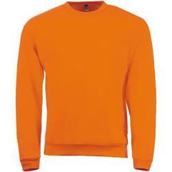 Odjeća Muškarci  Sportske majice Sols SPIDER CITY MEN Naranja