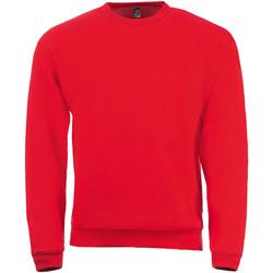 Odjeća Muškarci  Sportske majice Sols SPIDER CITY MEN Rojo