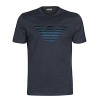 Odjeća Muškarci  Majice kratkih rukava Emporio Armani DOUNIA Blue