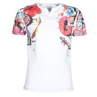 Odjeća Muškarci  Majice kratkih rukava Desigual LIAN Multicolour