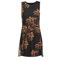 Odjeća Žene  Kratke haljine Desigual PAPILLON Multicolour