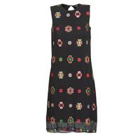 Odjeća Žene  Kratke haljine Desigual TRESOR Multicolour