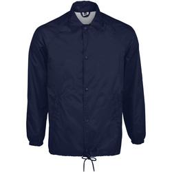 Odjeća Muškarci  Vjetrovke Sols SACRAMENTO HIDRO MEN Azul