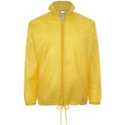 Odjeća Vjetrovke Sols SHIFT HIDRO SPORT Amarillo