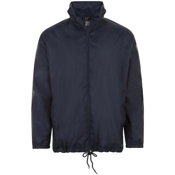 Odjeća Vjetrovke Sols SHIFT HIDRO SPORT Azul