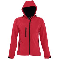 Odjeća Muškarci  Kratke jakne Sols REPLAY WOMEN STYLE Rojo