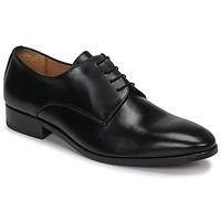 Obuća Muškarci  Derby cipele Brett & Sons POLIFE Crna