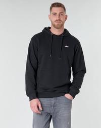 Odjeća Muškarci  Sportske majice Fila EDISON Crna