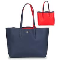 Torbe Žene  Shopper torbe Lacoste ANNA Red