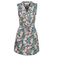 Odjeća Žene  Kratke haljine Deeluxe NESSI Multicolour