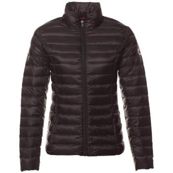 Odjeća Žene  Pernate jakne JOTT Cha manche longue sans capuche Crna
