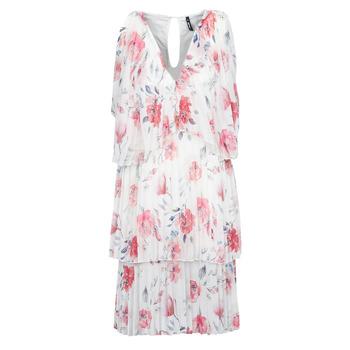 Odjeća Žene  Kratke haljine Smash VOTARY Ružičasta