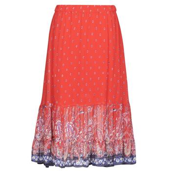 Odjeća Žene  Suknje Cream NALITA Red