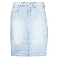 Odjeća Žene  Suknje Cream ROBINA Blue