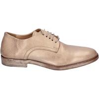 Obuća Žene  Derby cipele Moma BR946 Zlato