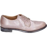 Obuća Žene  Derby cipele Moma BR949 Bež