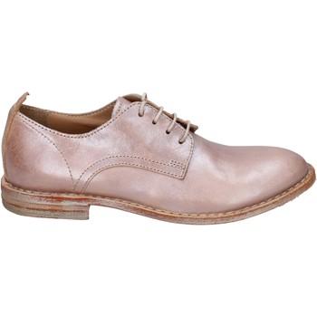 Obuća Žene  Derby cipele Moma BR951 Bež