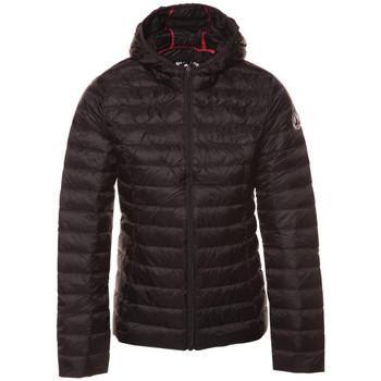Odjeća Žene  Pernate jakne JOTT Cloe manche longue capuche Crna