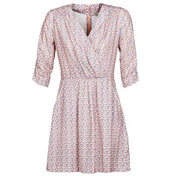 Odjeća Žene  Kratke haljine Kaporal BABE Ružičasta