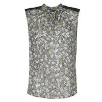 Odjeća Žene  Topovi i bluze Ikks BQ11015-57 Multicolour