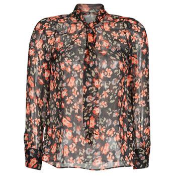 Odjeća Žene  Topovi i bluze Ikks BQ13105-03 Multicolour
