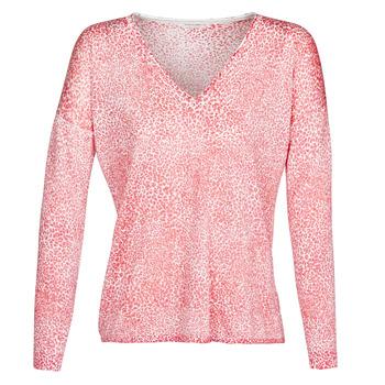 Odjeća Žene  Puloveri Ikks BQ18115-36 Ružičasta