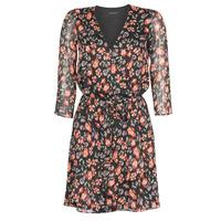 Odjeća Žene  Kratke haljine Ikks BQ30095-03 Multicolour
