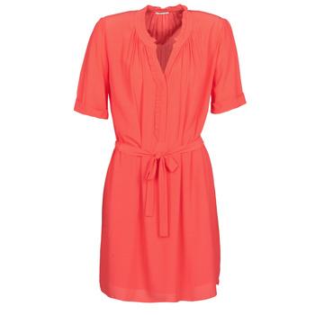 Odjeća Žene  Kratke haljine Ikks BQ30335-36 Narančasta