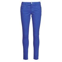 Odjeća Žene  Hlače s pet džepova One Step LE JUDY Blue
