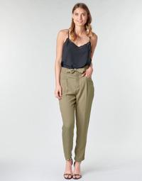Odjeća Žene  Lagane hlače / Šalvare One Step PIRAM Kaki